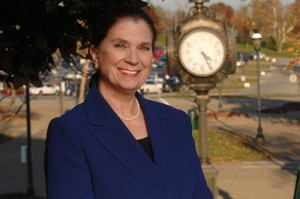 IU Southeast Chancellor Sandra R. Patterson-Randles