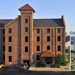 IU Southeast Graduate Center
