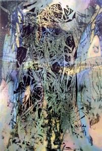 """Tree Line"" by Brian H. Jones"