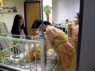 Nursing simulation lab opens at IU Southeast – IU Southeast Now