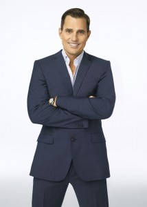 Bill Rancic Photo by: Andrew Eccles/The Style Network