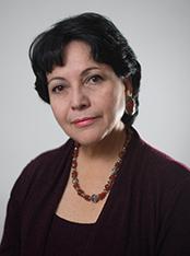 Dr. Magdalena Herdoiza-Esevez