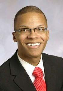 Dr. Strayhorn
