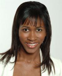Ja'Net Adams, financial literacy speaker and author