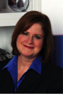 Sharon Rice, vice president of strategy for APICS