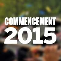 The 2015 IU Southeast Commencement – Monday, May 11