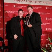 IU Southeast holds record-breaking Champions Dinner
