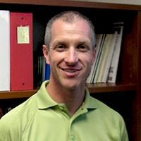 Faculty Spotlight: Kenneth Harris