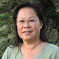 Dinosaur Diets: Visiting scholar Dr. Carole Gee explores Jurassic habitats