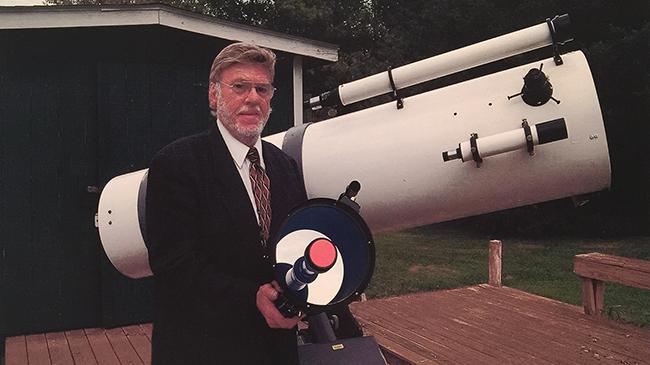 Dr. Gerald Ruth