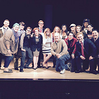 IU Southeast students win top awards at model United Nations conference