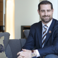 Nationally renowned diversity advocate Pennsylvania State Rep. Brian Sims to speak at IU Southeast