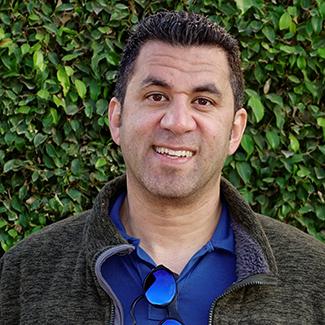 Omar Attum