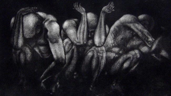 Art by David Spencer-Pierce