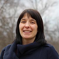 Faculty Spotlight: Meghan Kahn