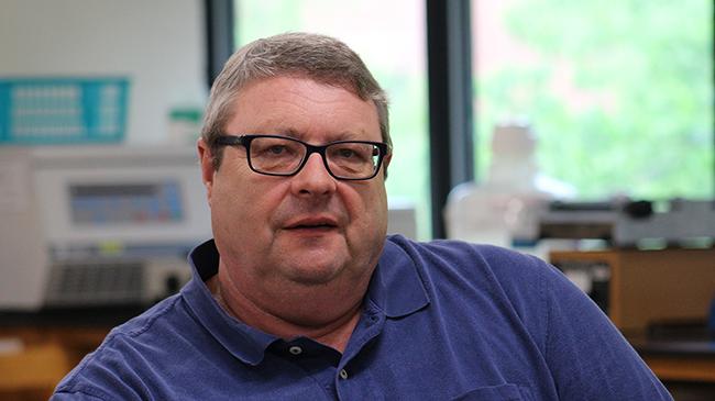 James Hollenbeck