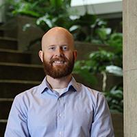 Internship Spotlight: Benjamin Stewart at Brown-Forman