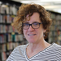 MIS director Deborah Finkel elected president of Behavior Genetics Association