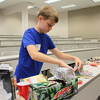 Revived Project Ahead benefits local middle-schoolers and graduate students in education