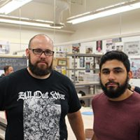 Ceramics students earn national recognition