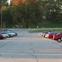 Parking permits for 2016-17 school year now available