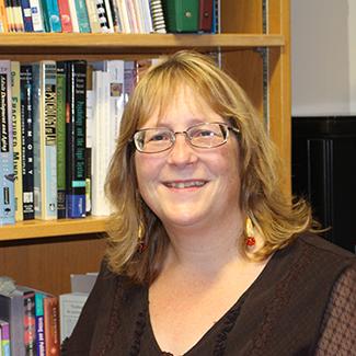 Donna Dahlgren