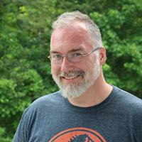 Faculty Innovators: Michael Hutchins