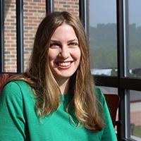 Faculty Spotlight: Rhonda Wrzenski