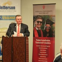 "IU Southeast offering JCTC students ""Crimson Advantage"" transfer agreement"