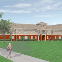 IU Board of Trustees approves construction of sixth lodge at IU Southeast