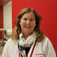 Janice McMahan
