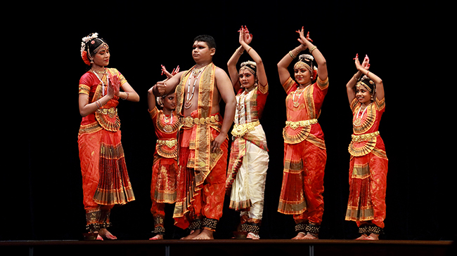 Guru Vandana Arts Academy