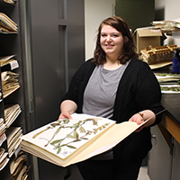 IU Southeast herbarium an important player in fight against invasive species