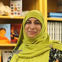 Dr. Sumreen Asim