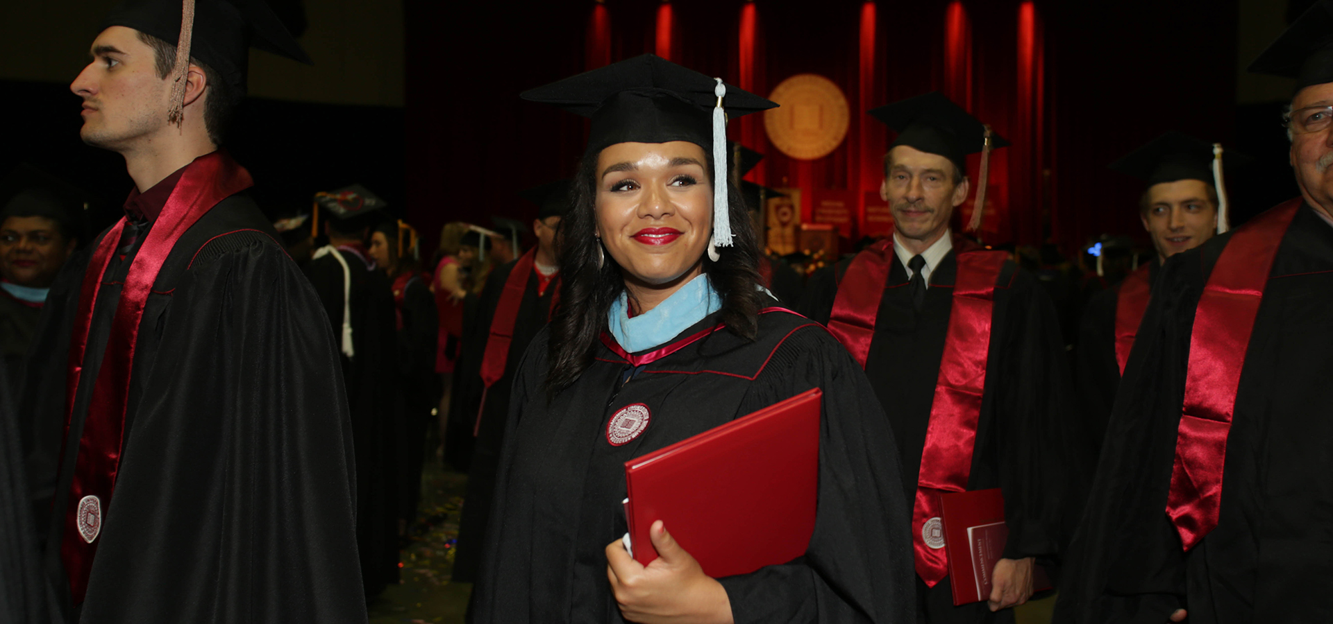 IU Southeast Commencement 2017: Everything you need to know – IU ...