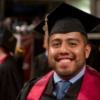 IU Southeast awards more than 1,000 degrees at 48th Commencement ceremony