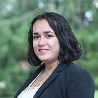 Faculty Innovators: Jennifer Ortiz