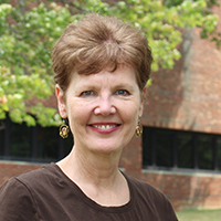 Faculty Innovator: Susan Ridout