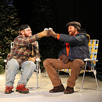 """""""Almost, Maine"""": IU Southeast theatre production offers unique takes on love"""