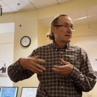 IU Southeast physics professor becomes first in Indiana to receive prestigious Millikan Medal