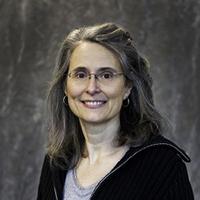 Dr. Linda Christiansen