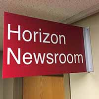 Horizon is a finalist for Pacemaker Award–again