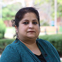 Faculty Innovator: Suparna Mukhopadhyay