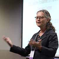 Scholarship of Teaching and Learning conference presents leading-edge research