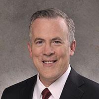 Indiana University Southeast Vice Chancellor Dana Wavle