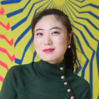 Faculty Innovator: Yunmi Choi
