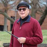 Gary Pinkston