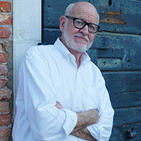Sanders Speaker Series to feature voice of Yoda, Muppets Frank Oz