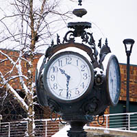 generic clock tower feature image winter