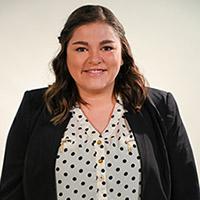 Q&A: Miranda Ochoa selected as IU Southeast's student commencement speaker